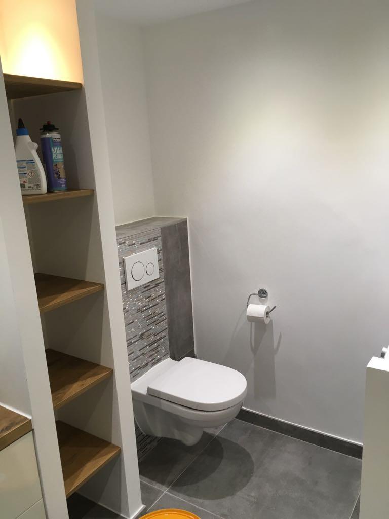 Bad aus einer Hand   Sanitär  und Heizungsbauer, Fliesenleger ...